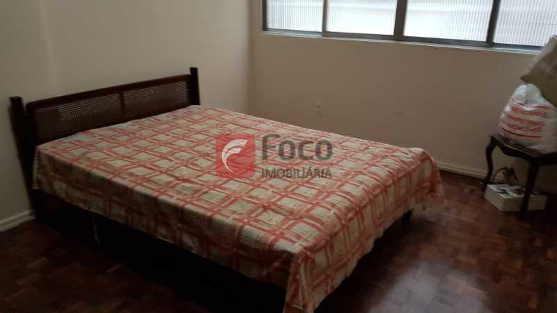 QUARTO - Apartamento à venda Rua Senador Vergueiro,Flamengo, Rio de Janeiro - R$ 1.100.000 - FLAP31266 - 7
