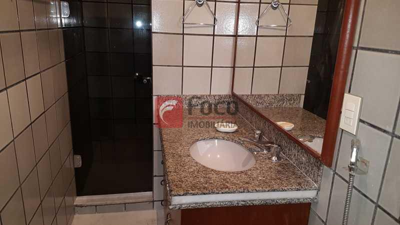 BANHEIRO SOCIAL 2 - Apartamento à venda Rua Senador Vergueiro,Flamengo, Rio de Janeiro - R$ 1.100.000 - FLAP31266 - 17