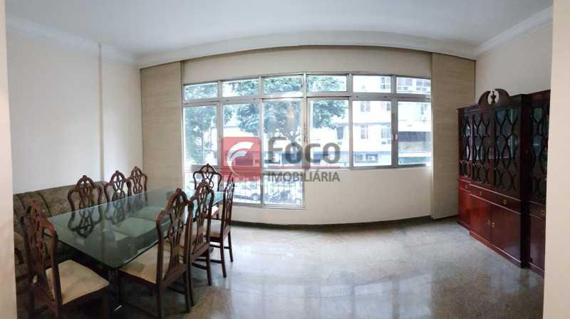 SALÃO - Apartamento à venda Rua Senador Vergueiro,Flamengo, Rio de Janeiro - R$ 1.100.000 - FLAP31266 - 3