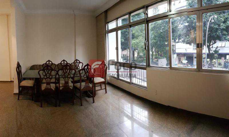 SALÃO - Apartamento à venda Rua Senador Vergueiro,Flamengo, Rio de Janeiro - R$ 1.100.000 - FLAP31266 - 1