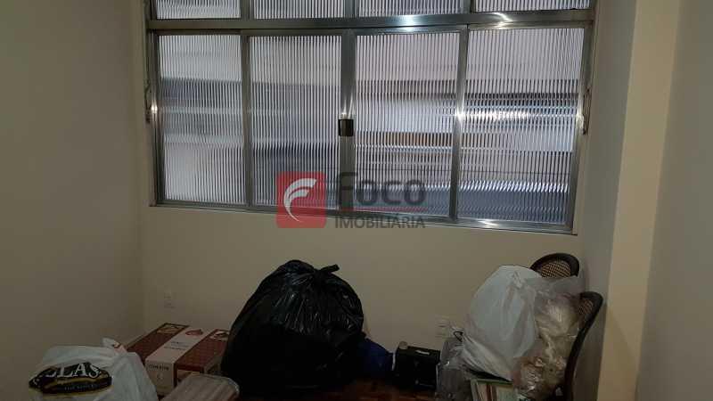 QUARTO - Apartamento à venda Rua Senador Vergueiro,Flamengo, Rio de Janeiro - R$ 1.100.000 - FLAP31266 - 12