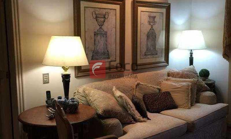 SALA - Apartamento à venda Rua Timóteo da Costa,Leblon, Rio de Janeiro - R$ 3.500.000 - FLAP31278 - 5