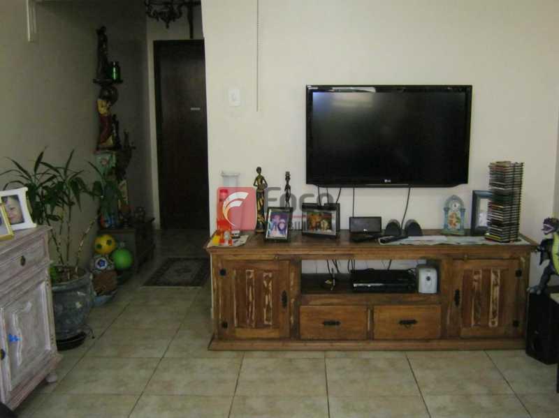 SALA - Apartamento à venda Rua Raul Pompéia,Copacabana, Rio de Janeiro - R$ 1.600.000 - FLAP31284 - 9