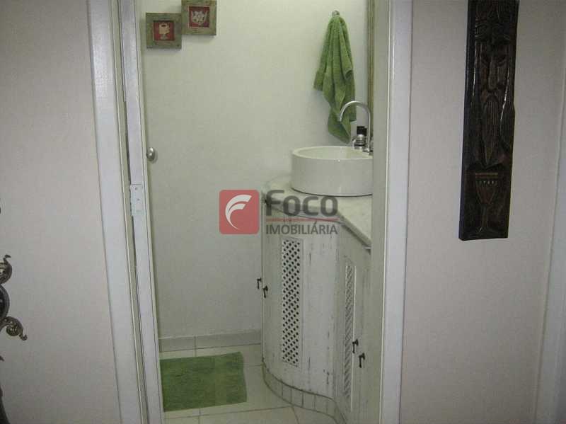 BANHEIRO - Apartamento à venda Rua Raul Pompéia,Copacabana, Rio de Janeiro - R$ 1.600.000 - FLAP31284 - 22