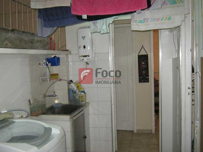 ÁREA SERVIÇO - Apartamento à venda Rua Raul Pompéia,Copacabana, Rio de Janeiro - R$ 1.600.000 - FLAP31284 - 7
