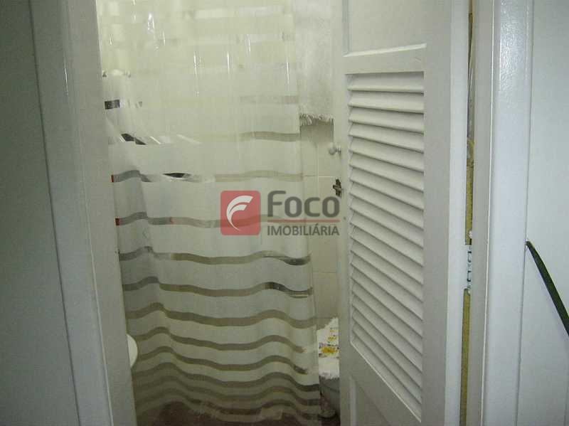 BANHEIRO EMPREGADA - Apartamento à venda Rua Raul Pompéia,Copacabana, Rio de Janeiro - R$ 1.600.000 - FLAP31284 - 31