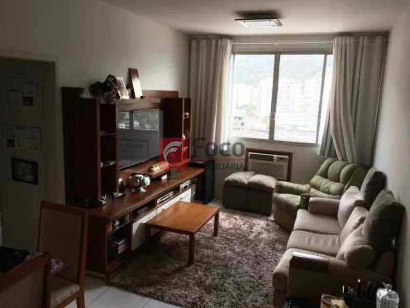 SALA - Apartamento à venda Rua Ângelo Bittencourt,Vila Isabel, Rio de Janeiro - R$ 430.000 - FLAP21409 - 3