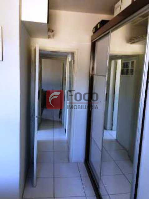 CIRCULAÇÃO - Apartamento à venda Rua Ângelo Bittencourt,Vila Isabel, Rio de Janeiro - R$ 430.000 - FLAP21409 - 7