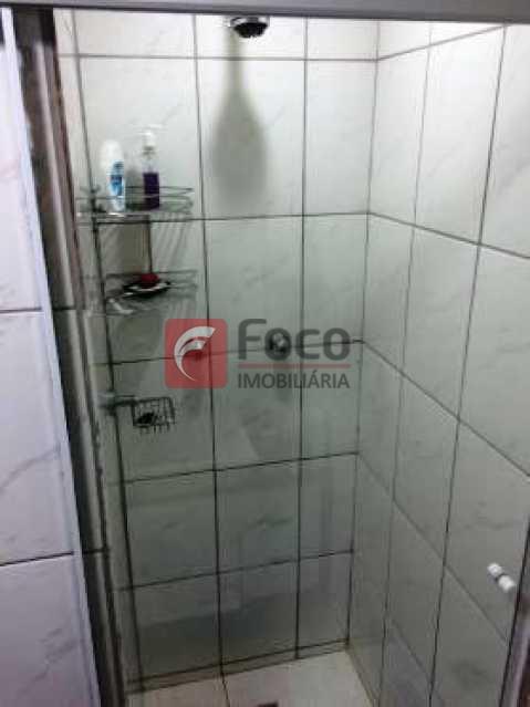 BANHEIRO - Apartamento à venda Rua Ângelo Bittencourt,Vila Isabel, Rio de Janeiro - R$ 430.000 - FLAP21409 - 11