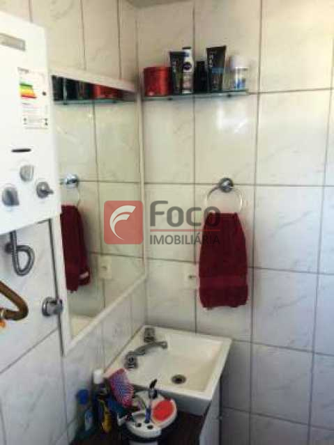 BANHEIRO - Apartamento à venda Rua Ângelo Bittencourt,Vila Isabel, Rio de Janeiro - R$ 430.000 - FLAP21409 - 12