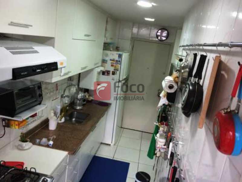 COZINHA - Apartamento à venda Rua Ângelo Bittencourt,Vila Isabel, Rio de Janeiro - R$ 430.000 - FLAP21409 - 6