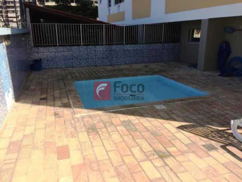 PISCINA INFANTIL - Apartamento à venda Rua Ângelo Bittencourt,Vila Isabel, Rio de Janeiro - R$ 430.000 - FLAP21409 - 20