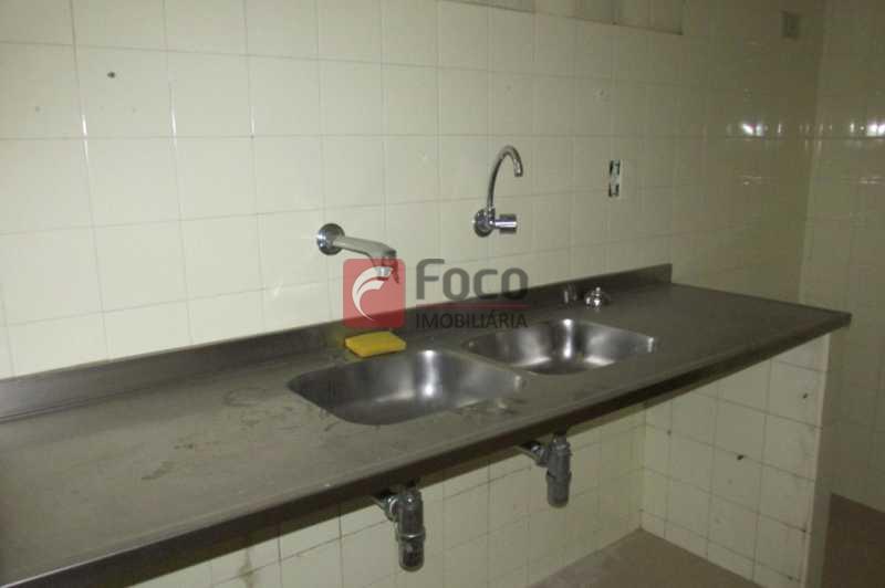 COZINHA - Apartamento à venda Rua General Azevedo Pimentel,Copacabana, Rio de Janeiro - R$ 1.160.000 - FLAP21410 - 19