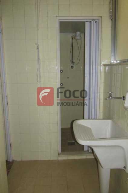ÁREA SERVIÇO - Apartamento à venda Rua General Azevedo Pimentel,Copacabana, Rio de Janeiro - R$ 1.160.000 - FLAP21410 - 14