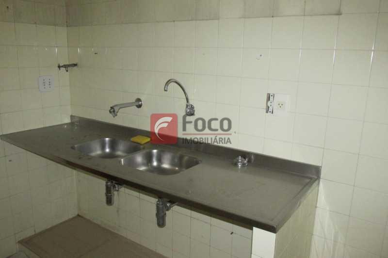 COZINHA - Apartamento à venda Rua General Azevedo Pimentel,Copacabana, Rio de Janeiro - R$ 1.160.000 - FLAP21410 - 13