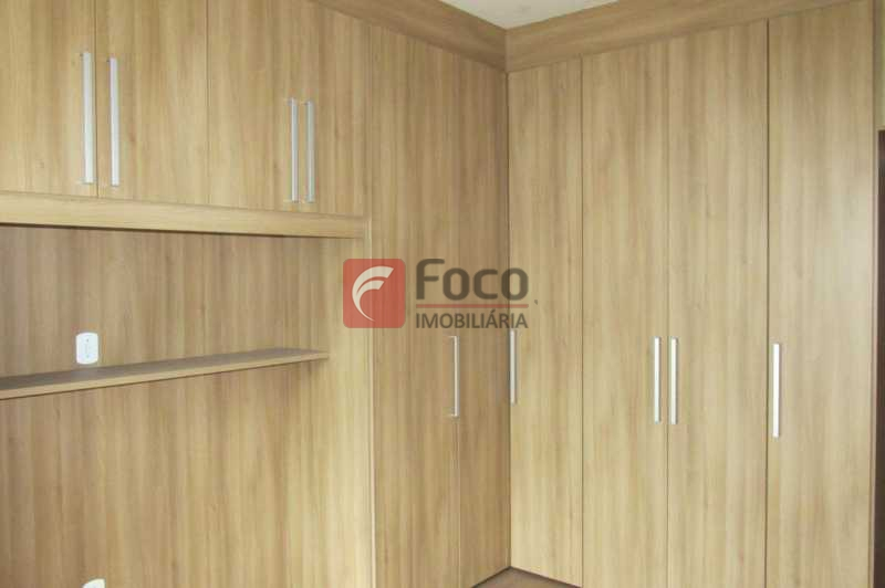 QUARTO 1 - Apartamento à venda Rua General Azevedo Pimentel,Copacabana, Rio de Janeiro - R$ 1.160.000 - FLAP21410 - 10