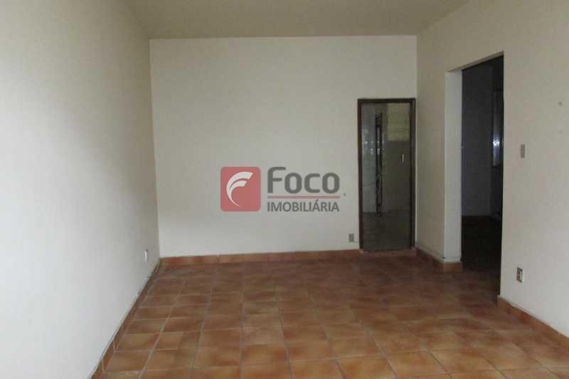 SALA - Apartamento à venda Rua General Azevedo Pimentel,Copacabana, Rio de Janeiro - R$ 1.160.000 - FLAP21410 - 4