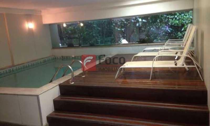 2daae750-b56b-45b0-af2d-54de38 - Flat à venda Avenida Epitácio Pessoa,Lagoa, Rio de Janeiro - R$ 1.300.000 - JBFL10010 - 14