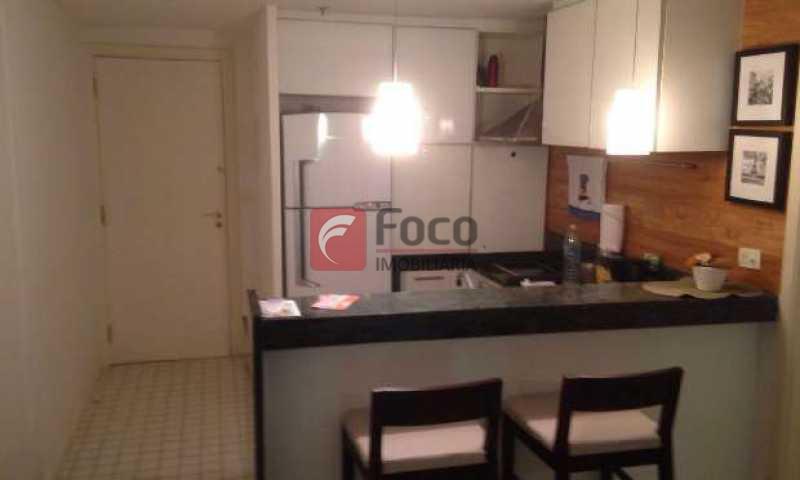 41b9c30b-3875-4f49-b08e-37ec72 - Flat à venda Avenida Epitácio Pessoa,Lagoa, Rio de Janeiro - R$ 1.300.000 - JBFL10010 - 6