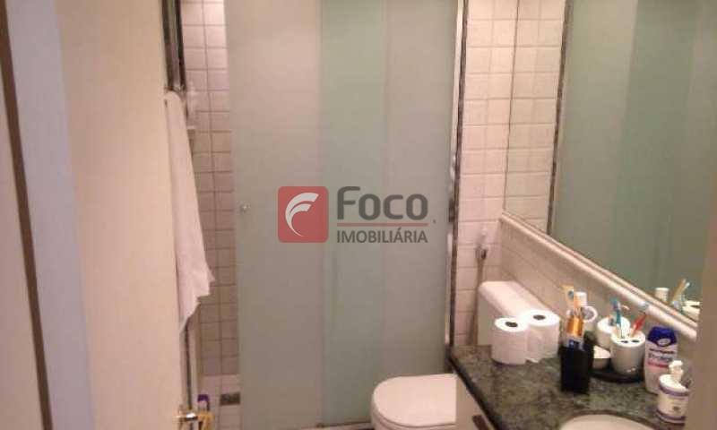 aa003f1e-88ba-486b-9a55-ff6d89 - Flat à venda Avenida Epitácio Pessoa,Lagoa, Rio de Janeiro - R$ 1.300.000 - JBFL10010 - 8