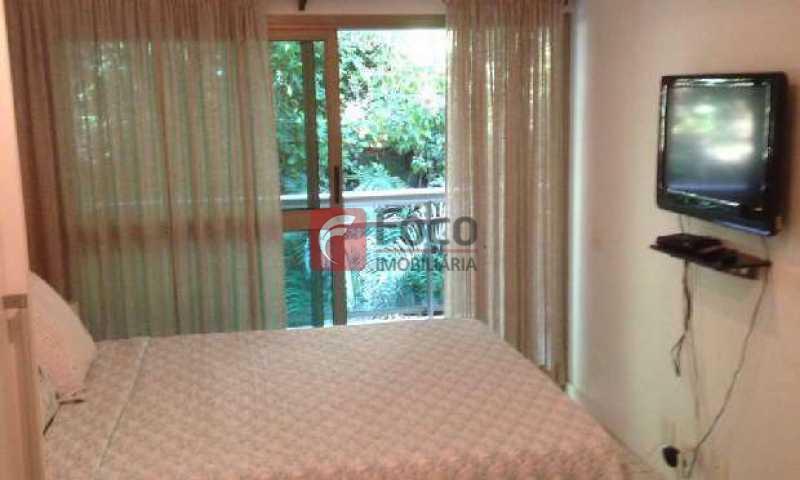 c8d7c178-8b92-4668-8e6e-593652 - Flat à venda Avenida Epitácio Pessoa,Lagoa, Rio de Janeiro - R$ 1.300.000 - JBFL10010 - 4