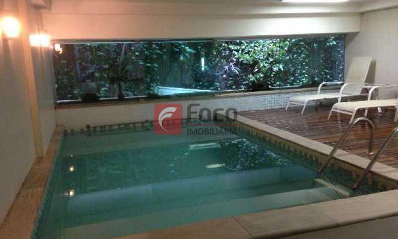 f02744f7-ddcb-4d98-af10-38c0a6 - Flat à venda Avenida Epitácio Pessoa,Lagoa, Rio de Janeiro - R$ 1.300.000 - JBFL10010 - 13