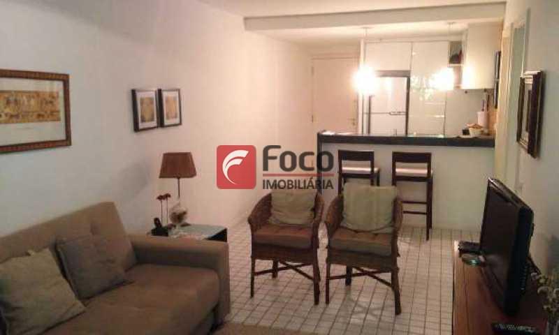 7362_G1480590790 - Flat à venda Avenida Epitácio Pessoa,Lagoa, Rio de Janeiro - R$ 1.300.000 - JBFL10010 - 21