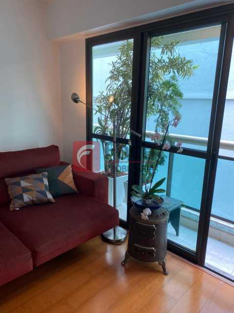 2 - Apartamento à venda Rua Jardim Botânico,Jardim Botânico, Rio de Janeiro - R$ 1.260.000 - JBAP20483 - 5