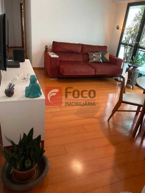 3 - Apartamento à venda Rua Jardim Botânico,Jardim Botânico, Rio de Janeiro - R$ 1.260.000 - JBAP20483 - 7