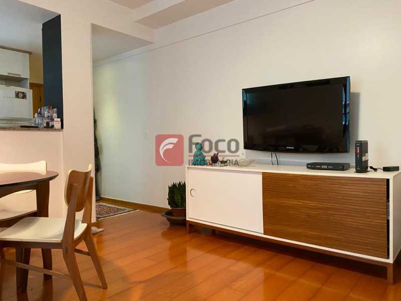 4 - Apartamento à venda Rua Jardim Botânico,Jardim Botânico, Rio de Janeiro - R$ 1.260.000 - JBAP20483 - 4