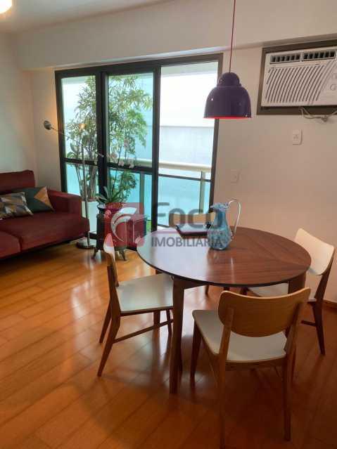 5 - Apartamento à venda Rua Jardim Botânico,Jardim Botânico, Rio de Janeiro - R$ 1.260.000 - JBAP20483 - 3