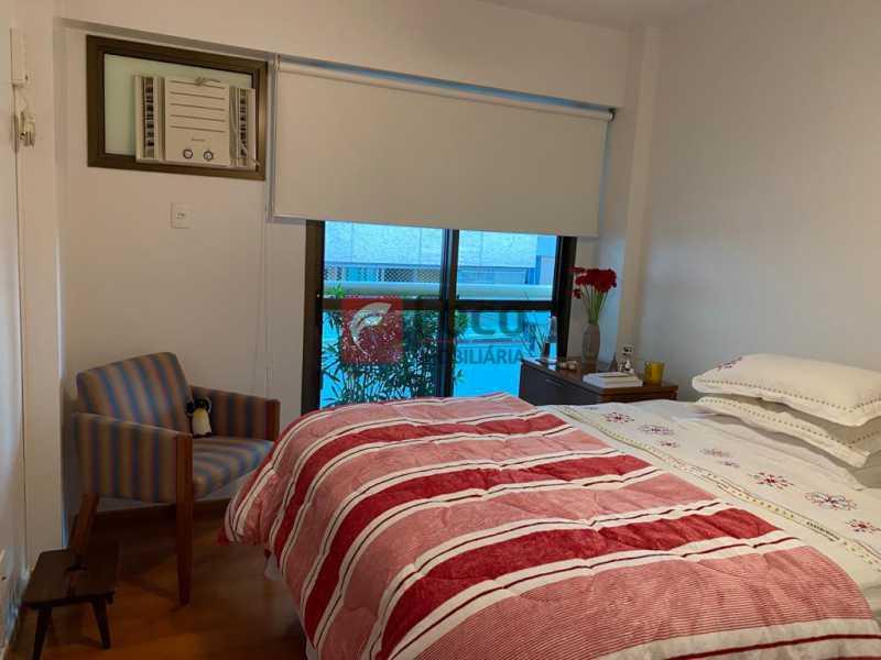 7 - Apartamento à venda Rua Jardim Botânico,Jardim Botânico, Rio de Janeiro - R$ 1.260.000 - JBAP20483 - 10