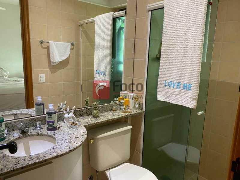 9 - Apartamento à venda Rua Jardim Botânico,Jardim Botânico, Rio de Janeiro - R$ 1.260.000 - JBAP20483 - 11