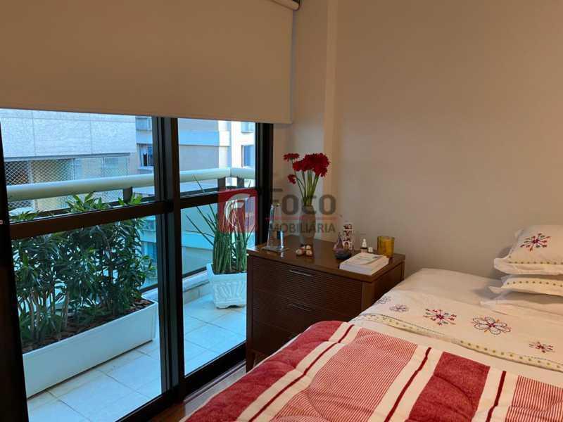 10 - Apartamento à venda Rua Jardim Botânico,Jardim Botânico, Rio de Janeiro - R$ 1.260.000 - JBAP20483 - 9