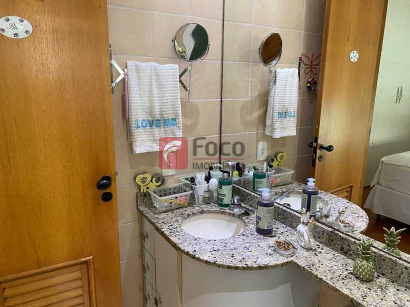 11 - Apartamento à venda Rua Jardim Botânico,Jardim Botânico, Rio de Janeiro - R$ 1.260.000 - JBAP20483 - 14