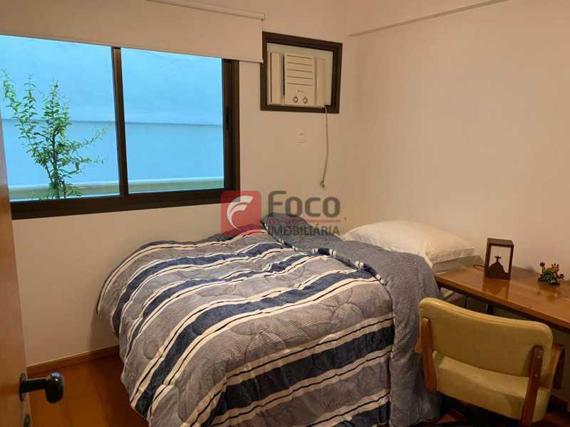 16 - Apartamento à venda Rua Jardim Botânico,Jardim Botânico, Rio de Janeiro - R$ 1.260.000 - JBAP20483 - 13