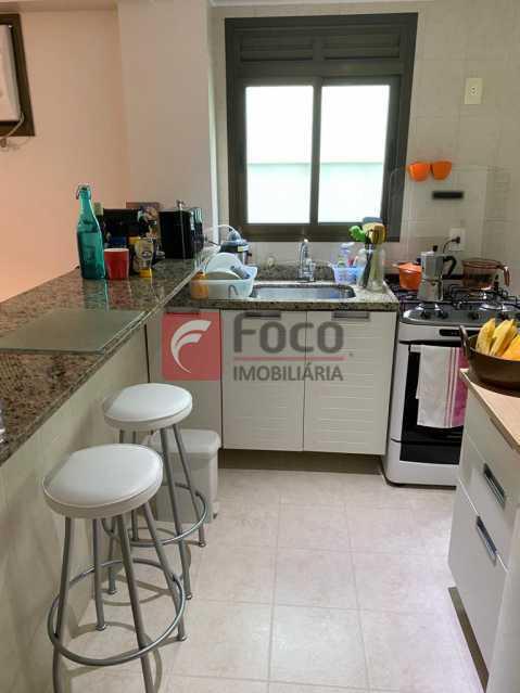 19 - Apartamento à venda Rua Jardim Botânico,Jardim Botânico, Rio de Janeiro - R$ 1.260.000 - JBAP20483 - 17