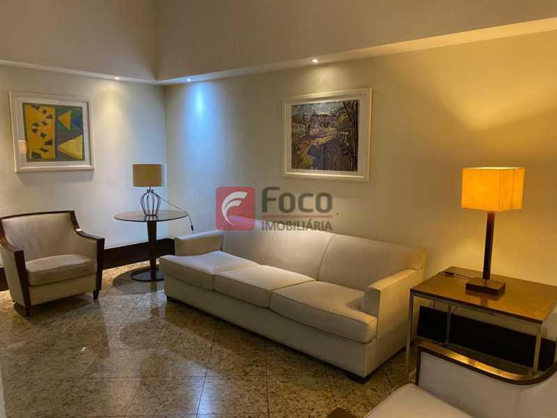 21 - Apartamento à venda Rua Jardim Botânico,Jardim Botânico, Rio de Janeiro - R$ 1.260.000 - JBAP20483 - 20