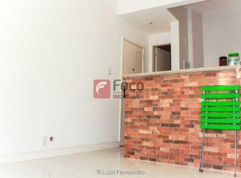 cozinha - Kitnet/Conjugado 28m² à venda Avenida Atlântica,Copacabana, Rio de Janeiro - R$ 710.000 - JBKI00059 - 10