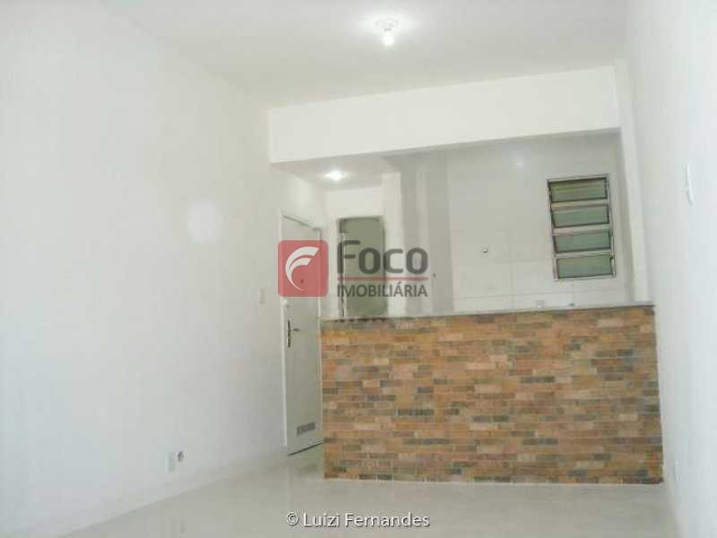 cozinha - Kitnet/Conjugado 28m² à venda Avenida Atlântica,Copacabana, Rio de Janeiro - R$ 710.000 - JBKI00059 - 9