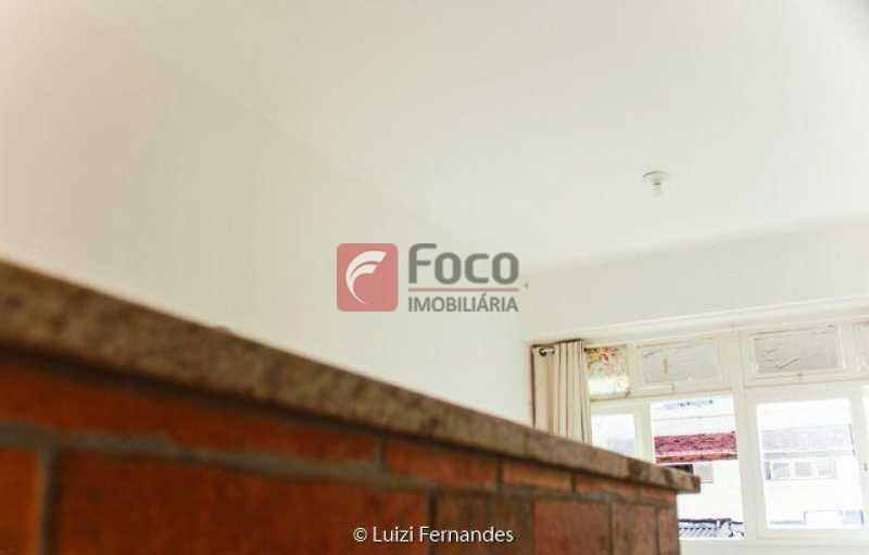 bancada - Kitnet/Conjugado 28m² à venda Avenida Atlântica,Copacabana, Rio de Janeiro - R$ 710.000 - JBKI00059 - 14