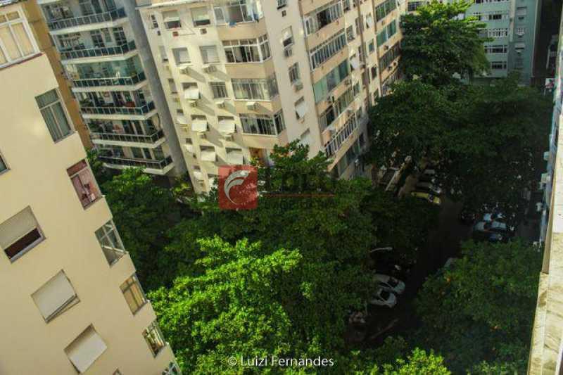 vista - Kitnet/Conjugado 28m² à venda Avenida Atlântica,Copacabana, Rio de Janeiro - R$ 710.000 - JBKI00059 - 4