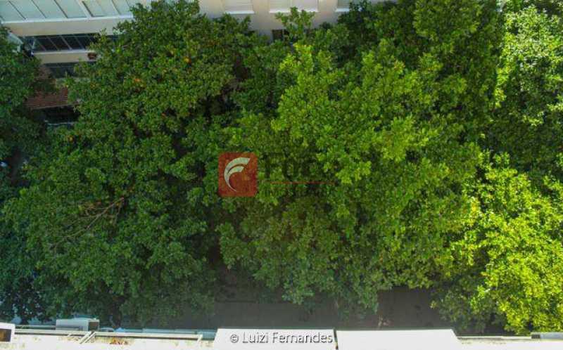 vista - Kitnet/Conjugado 28m² à venda Avenida Atlântica,Copacabana, Rio de Janeiro - R$ 710.000 - JBKI00059 - 11