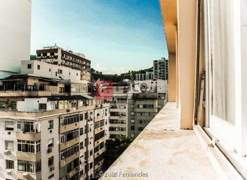 vista - Kitnet/Conjugado 28m² à venda Avenida Atlântica,Copacabana, Rio de Janeiro - R$ 710.000 - JBKI00059 - 12