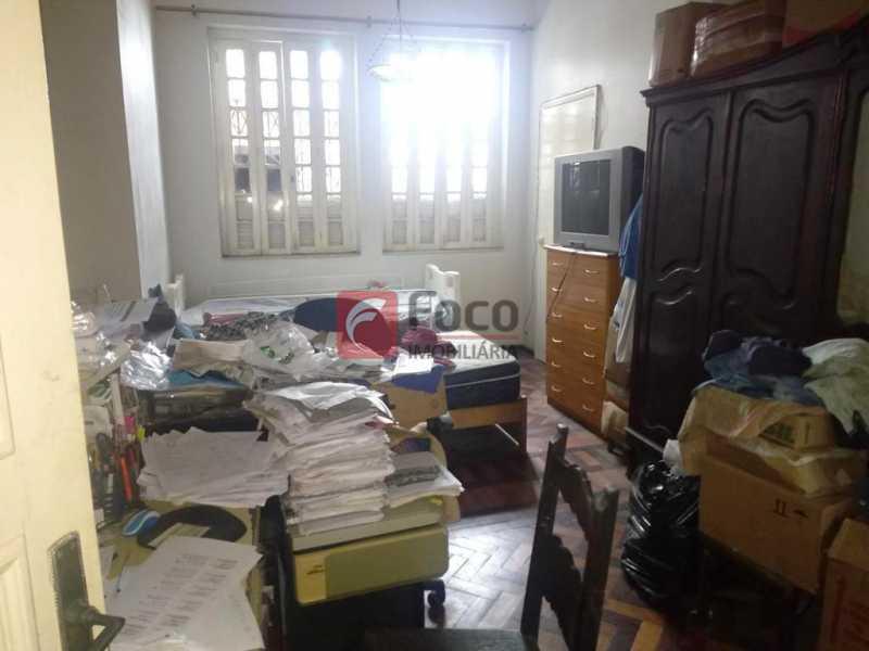 QUARTO  - Casa à venda Rua Dezenove de Fevereiro,Botafogo, Rio de Janeiro - R$ 4.100.000 - FLCA30048 - 7
