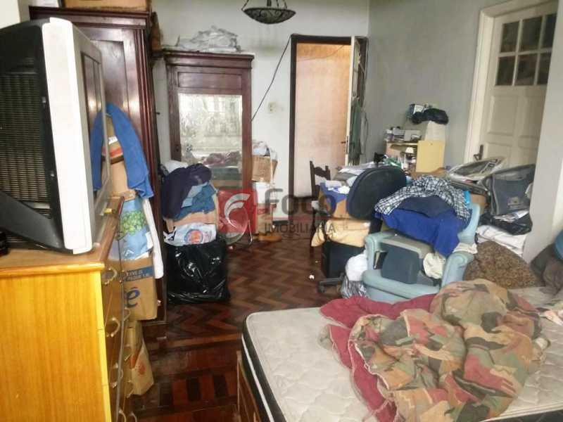 QUARTO  - Casa à venda Rua Dezenove de Fevereiro,Botafogo, Rio de Janeiro - R$ 4.100.000 - FLCA30048 - 8