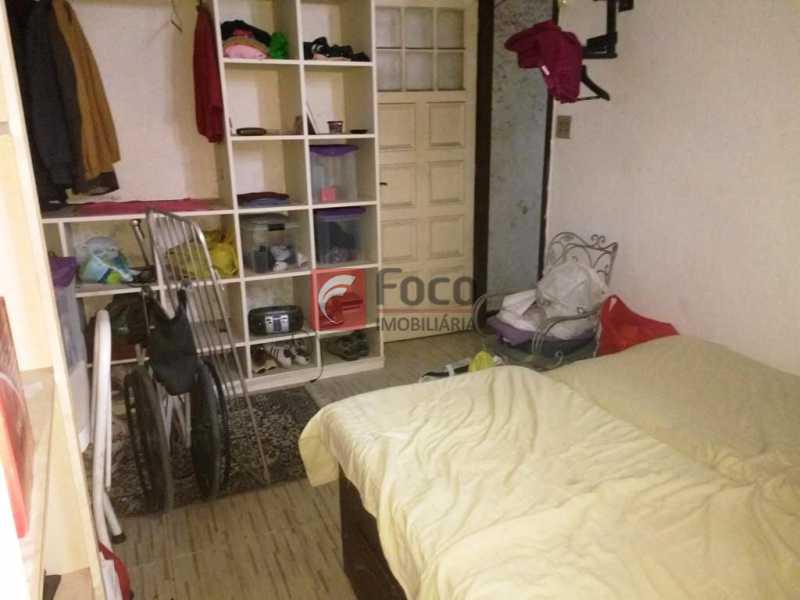 QUARTO  - Casa à venda Rua Dezenove de Fevereiro,Botafogo, Rio de Janeiro - R$ 4.100.000 - FLCA30048 - 10