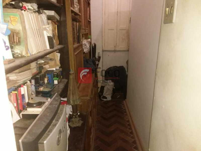 ESCRITÓRIO - Casa à venda Rua Dezenove de Fevereiro,Botafogo, Rio de Janeiro - R$ 4.100.000 - FLCA30048 - 16