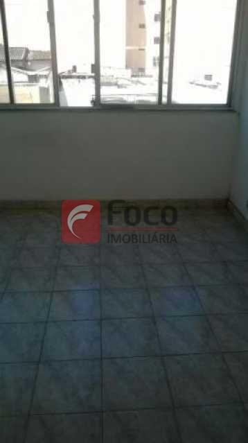 QUARTO - Apartamento à venda Praia de Botafogo,Botafogo, Rio de Janeiro - R$ 530.000 - FLAP10846 - 3