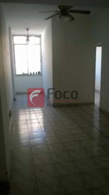SALA - Apartamento à venda Praia de Botafogo,Botafogo, Rio de Janeiro - R$ 530.000 - FLAP10846 - 1